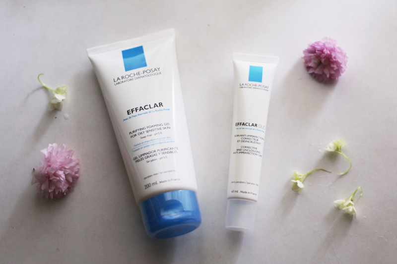 BEAUTY REVIEW: La Roche-Posay