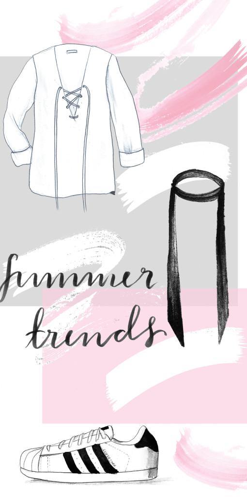 Summer Trends