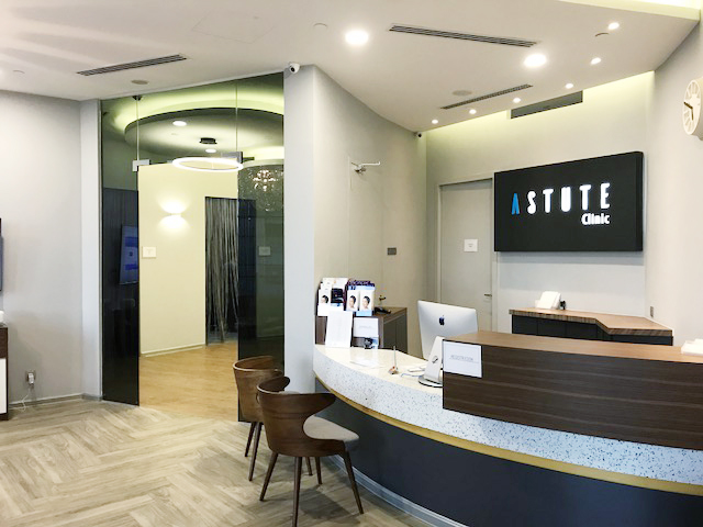 Review: Astute Clinic